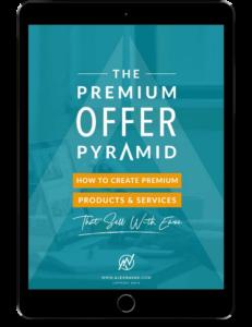 Premium Offer Pyramid